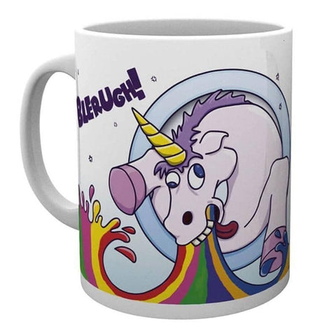 Unicorn Tastes Like Wishes Ceramic Mug