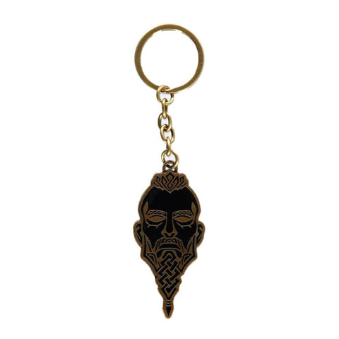 Assassin's Creed Valhalla Eivor Keyring