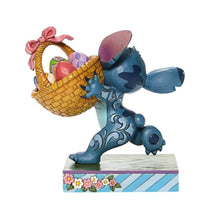 Load image into Gallery viewer, Disney Traditions Lilo and Stitch 'Bizarre Bunny' Figurine