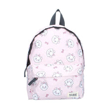 Load image into Gallery viewer, Children's Disney Aristocats Marie Pink Nursery Backpack.