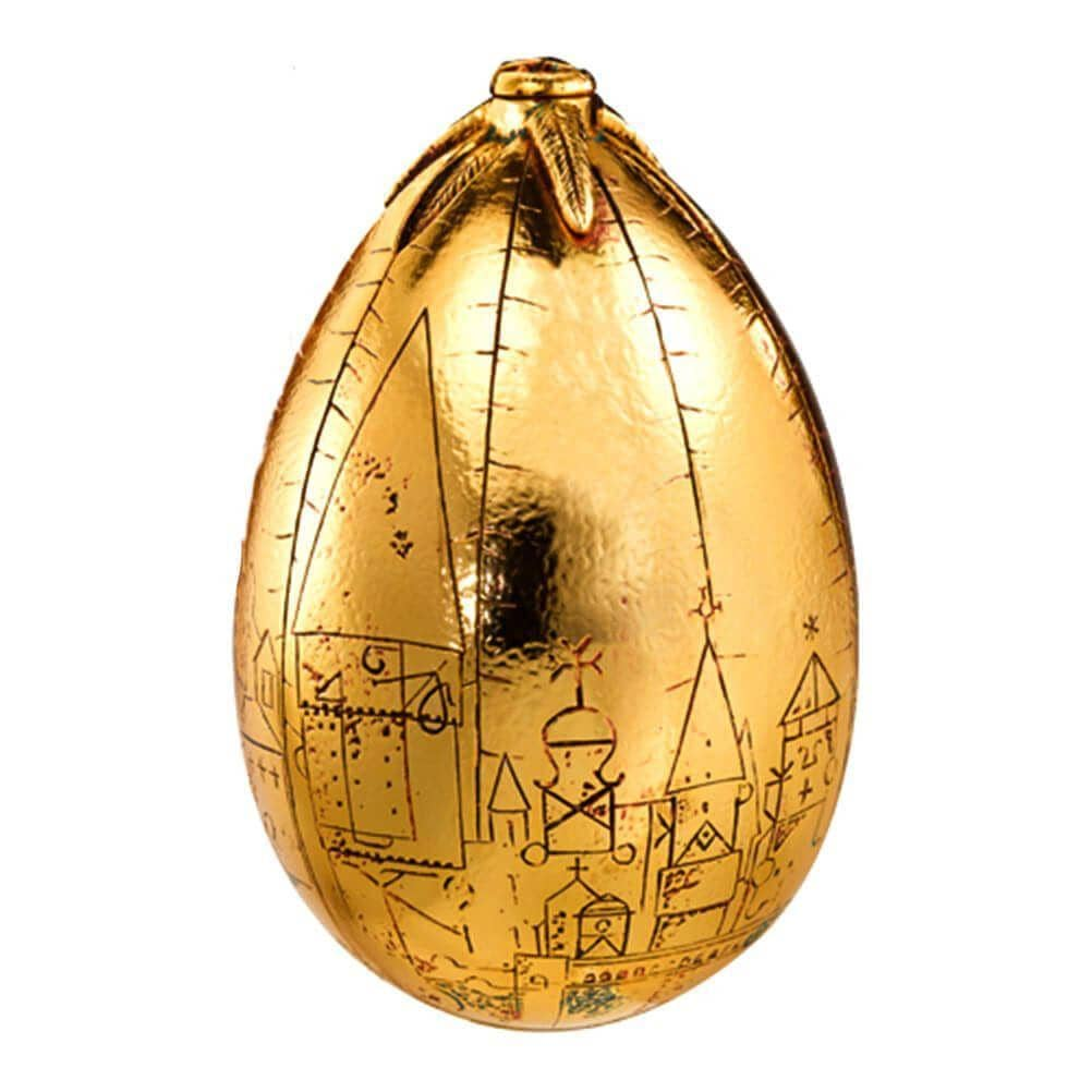 Harry Potter Golden Egg Prop Replica