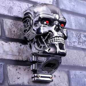 Terminator 2 Judgement Day T-800 Wall Mounted Bottle Opener
