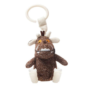 "The Gruffalo Baby Pram Toy 6""."