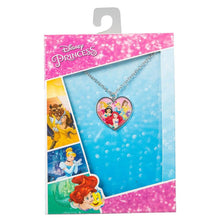 Load image into Gallery viewer, Children's Disney Princess Heart Pendant Necklace