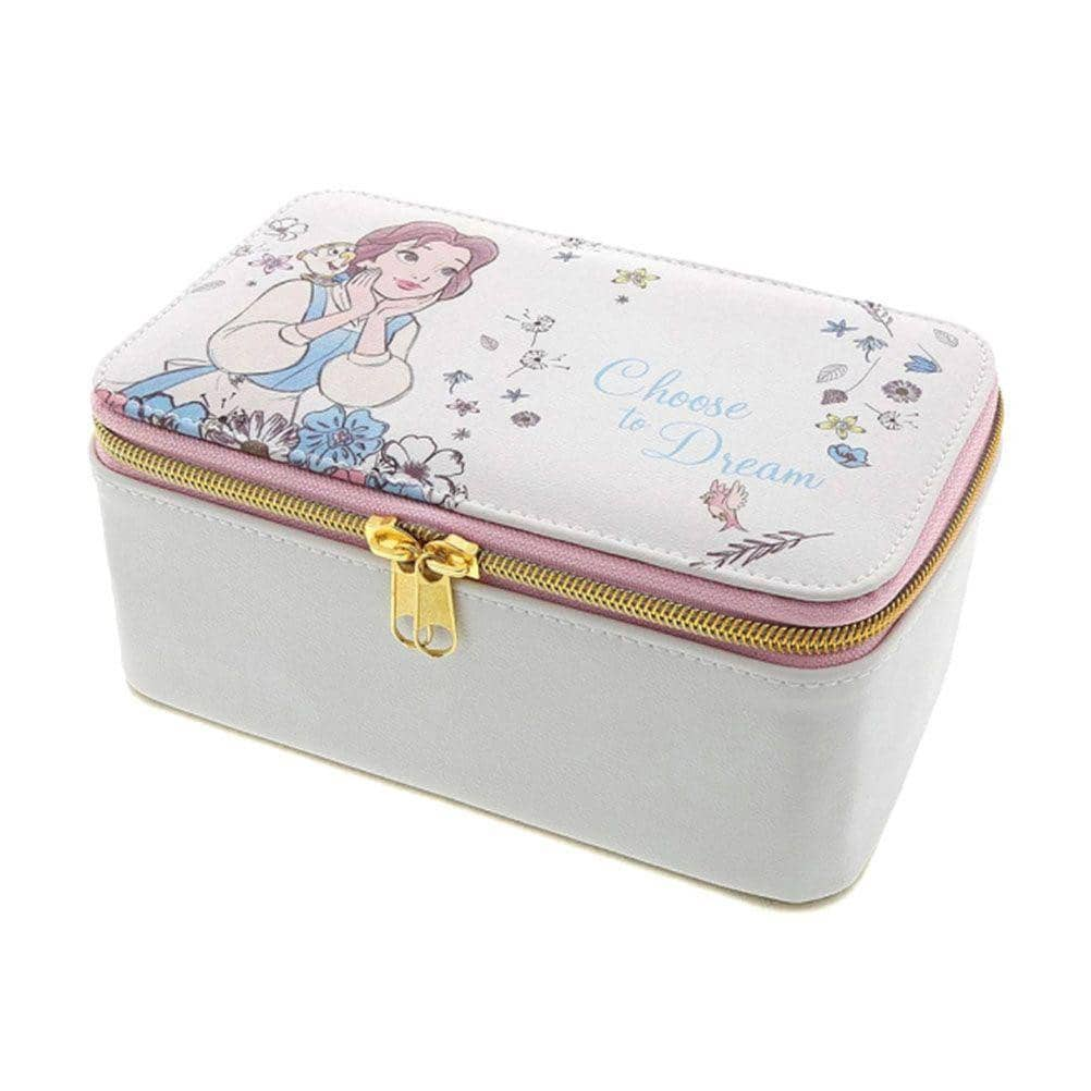 Disney Beauty and the Beast Jewellery Box