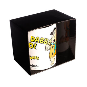 The Flintstones Yabba Dabba Doo Coffee Mug