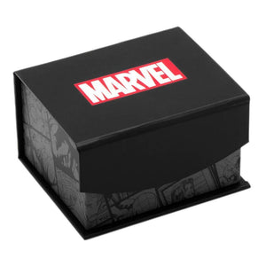Official Marvel-Licensed Cufflinks Gift Box