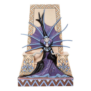 Disney The Emperor's New Groove Yzma 'Emaciated Evil' Figurine