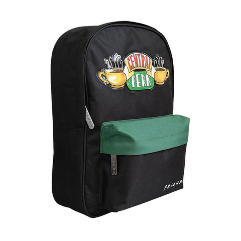 Friends Central Perk Logo Backpack