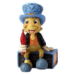 Disney Traditions Jiminy Cricket Mini Figurine