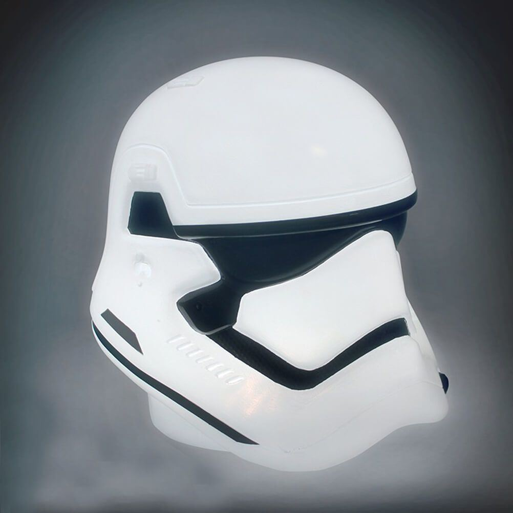 Star Wars First Order Stormtrooper Lamp