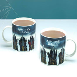 Assassin's Creed Gauntlet Coffee Mug