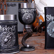Load image into Gallery viewer, Slipknot Flaming Goat Collectable Goblet