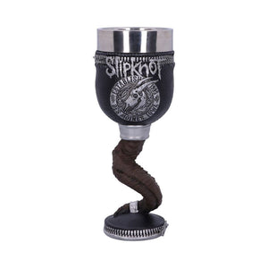 Slipknot Flaming Goat Collectable Goblet