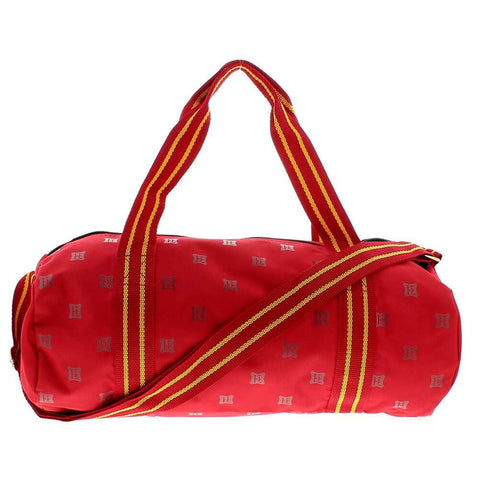 Harry Potter Hogwarts Crest Duffel Bag
