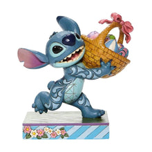 Load image into Gallery viewer, Disney Traditions Lilo and Stitch 'Bizarre Bunny' Figurine.