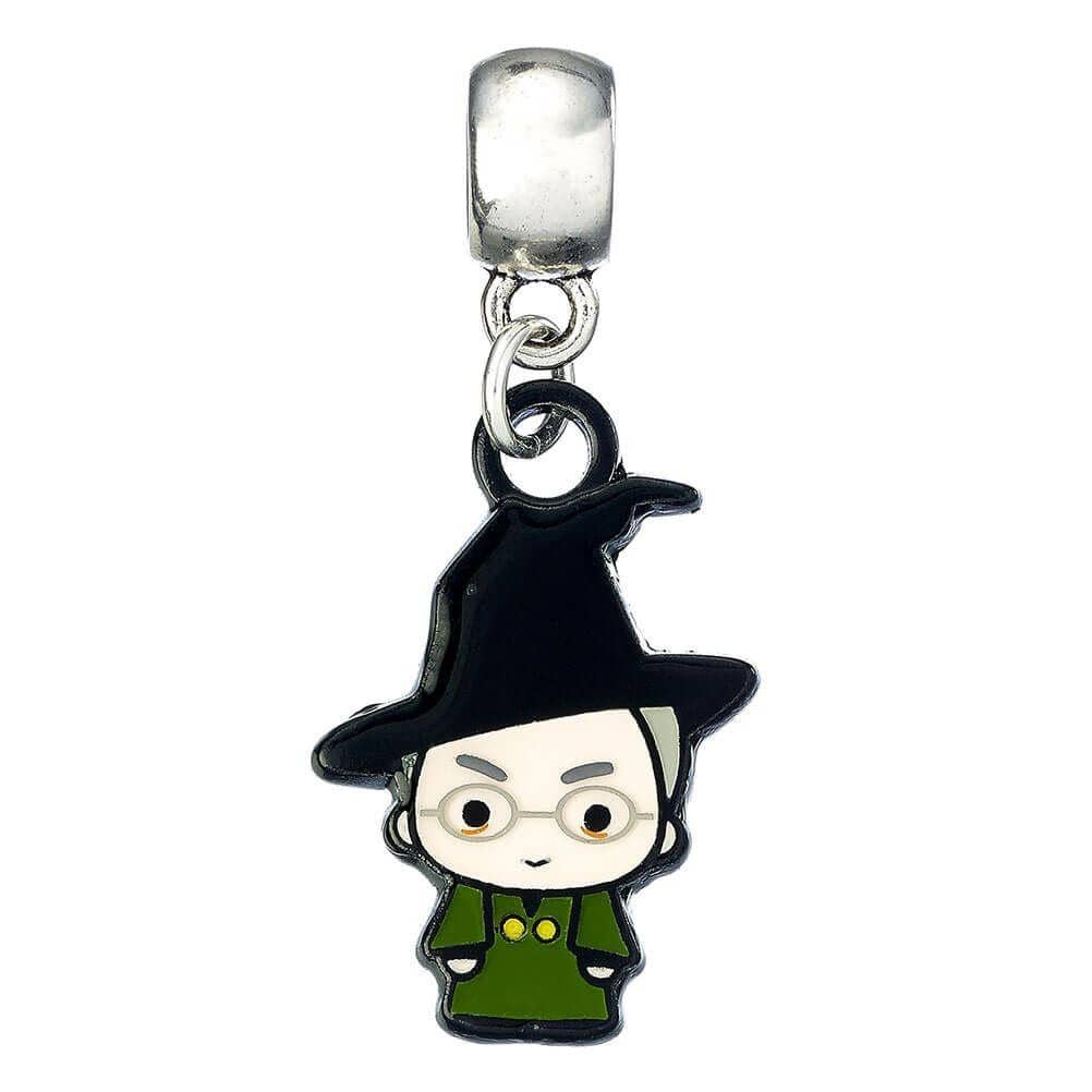 Front Design of Harry Potter Professor McGonagall Character Slider Charm