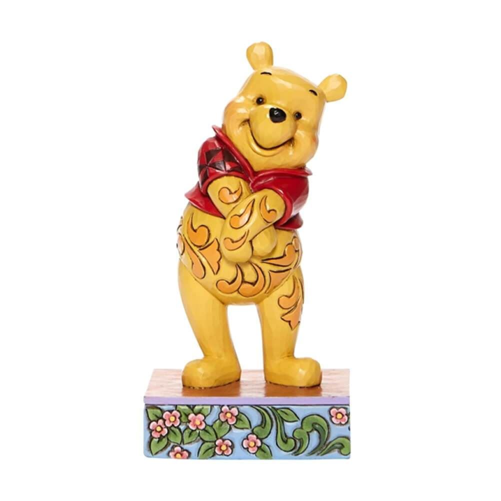 Disney Traditions Winnie the Pooh 'Beloved Bear' Figurine