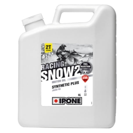 Ipone Snow Racing 2 4L