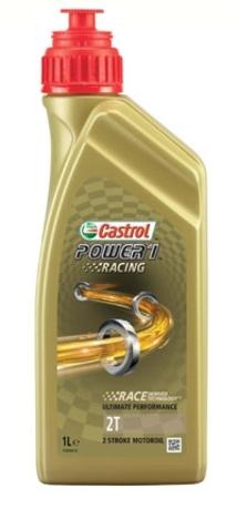 Castrol Power 1 Racing 2T (TTS) 1 L-Moto-Jeni