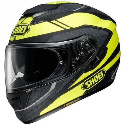 Shoei GT-Air Swayer TC-3-Moto-Jeni