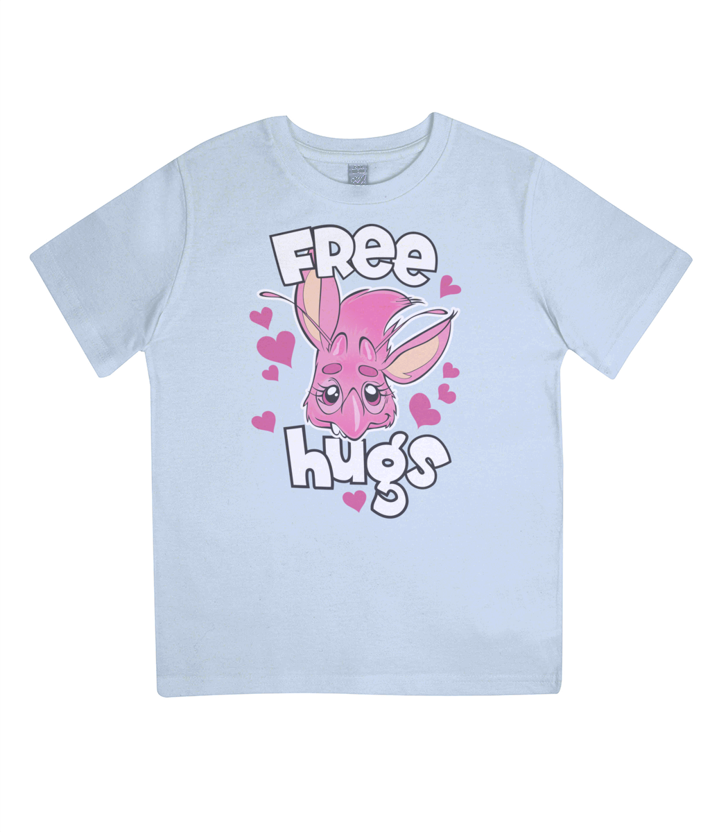 Beasties • free hugs • - Beasties Clothing