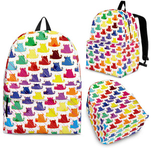 Beasties • Candy back pack • - Beasties Clothing