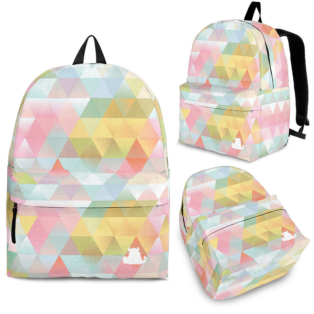 ELYA Beasties backpack