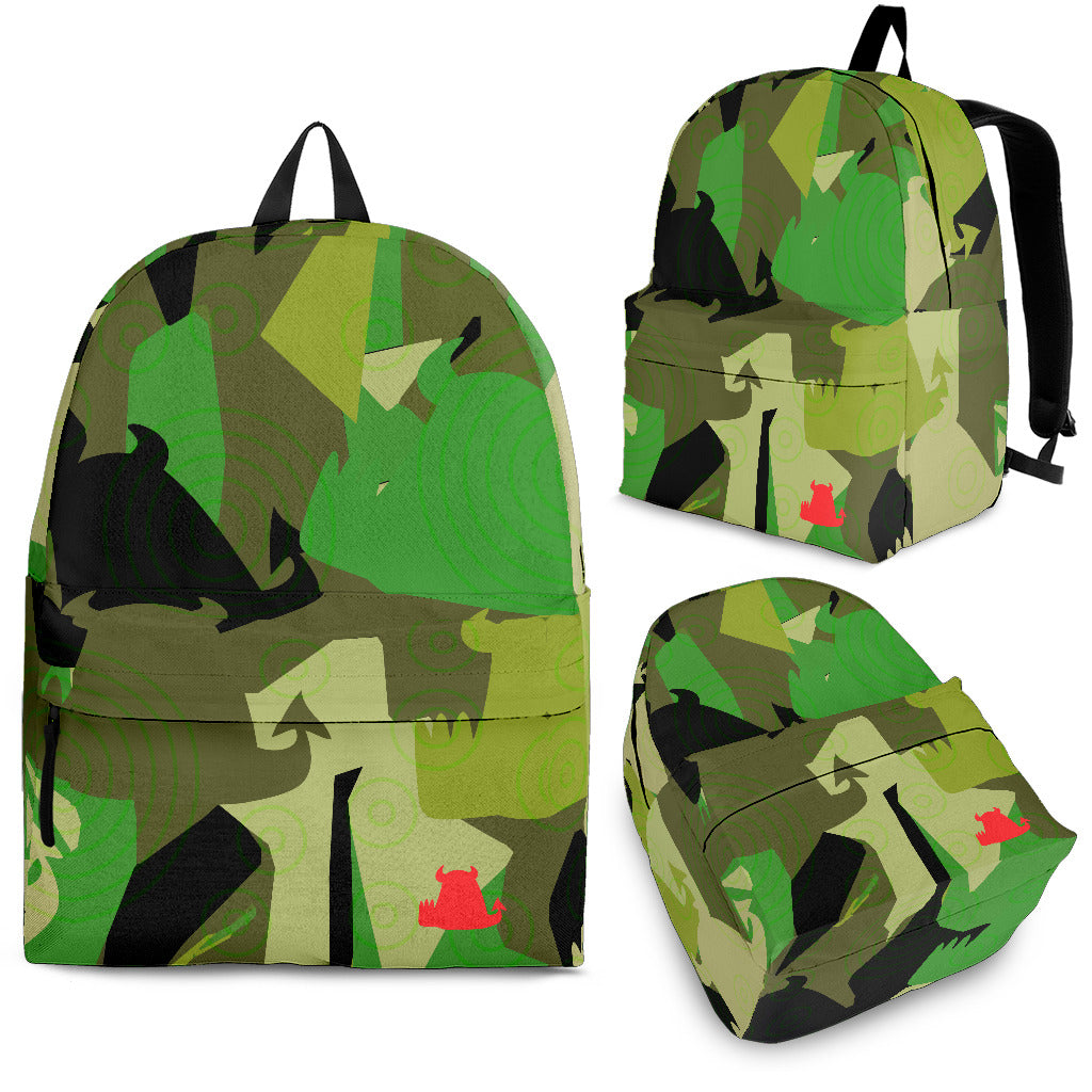 Beasties • Forest Fun Back Pack  • - Beasties Clothing