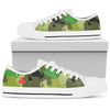 Men's Low Tops • Forest Fun • - Beasties Clothing