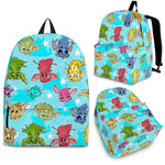 Little Beasties Backpack - Beasties Clothing