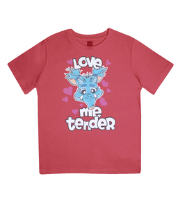 Beasties • love me tender • - Beasties Clothing