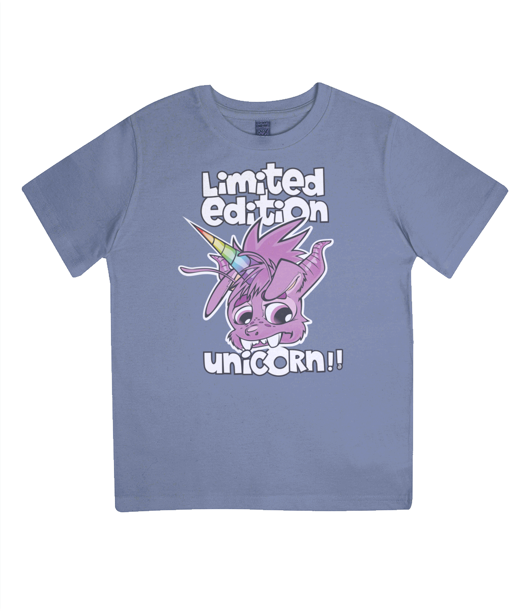 Beasties Unicorn • Kids • Limited edition - Beasties Clothing