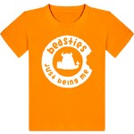 Beasties • Just being me T-Shirt • Kids - Beasties Clothing