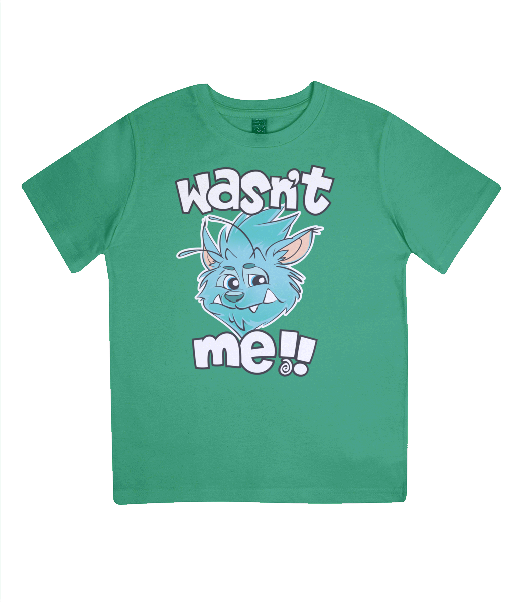 Beasties • wasn't me !! • - Beasties Clothing