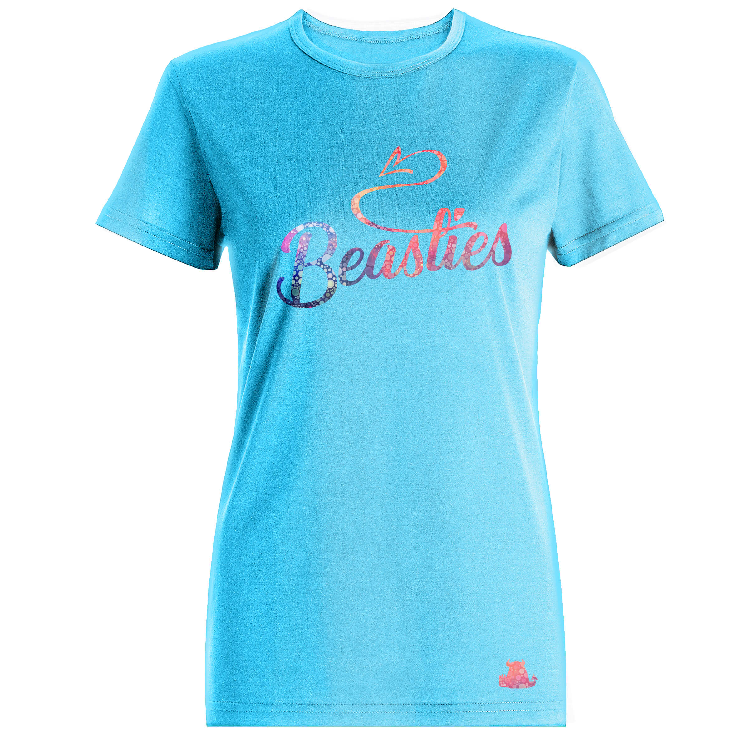 Beasties Script • Ladies - Beasties Clothing