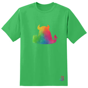 Rainbow • Men - Beasties Clothing