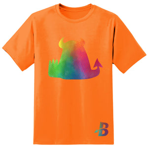 Rainbow • Kids - Beasties Clothing