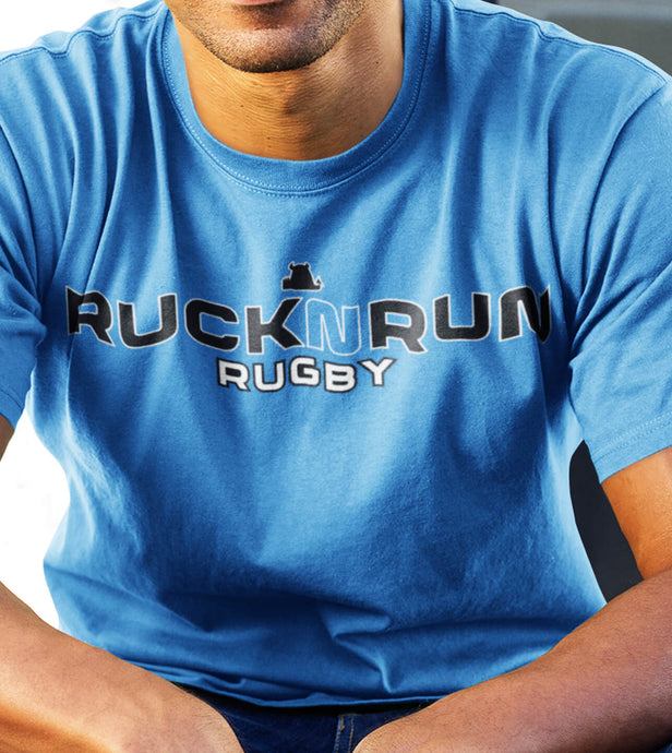 Beasties Ruck n RUN Rugby © • Limited edition • - Beasties Clothing