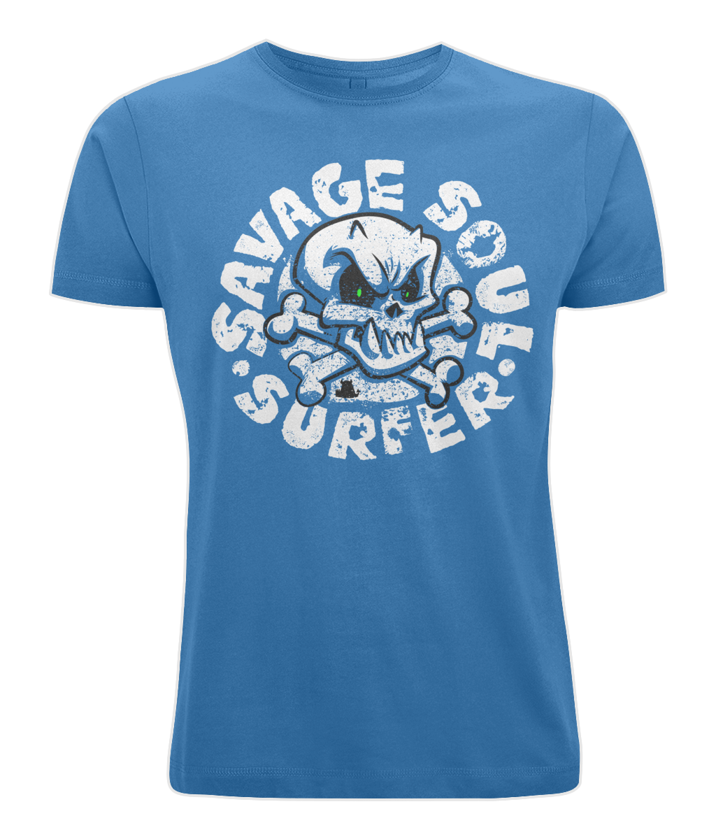 Beasties Savage Soul Surfer • Men - Beasties Clothing