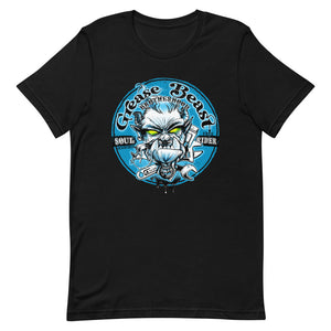 Grease Beast T-Shirt  • Men