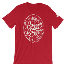 Vintage Rugger Bugger Old School T shirt - Beasties Clothing