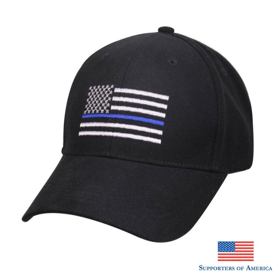 Support police hat