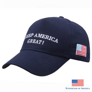 Make America Great Again Hats! Hat