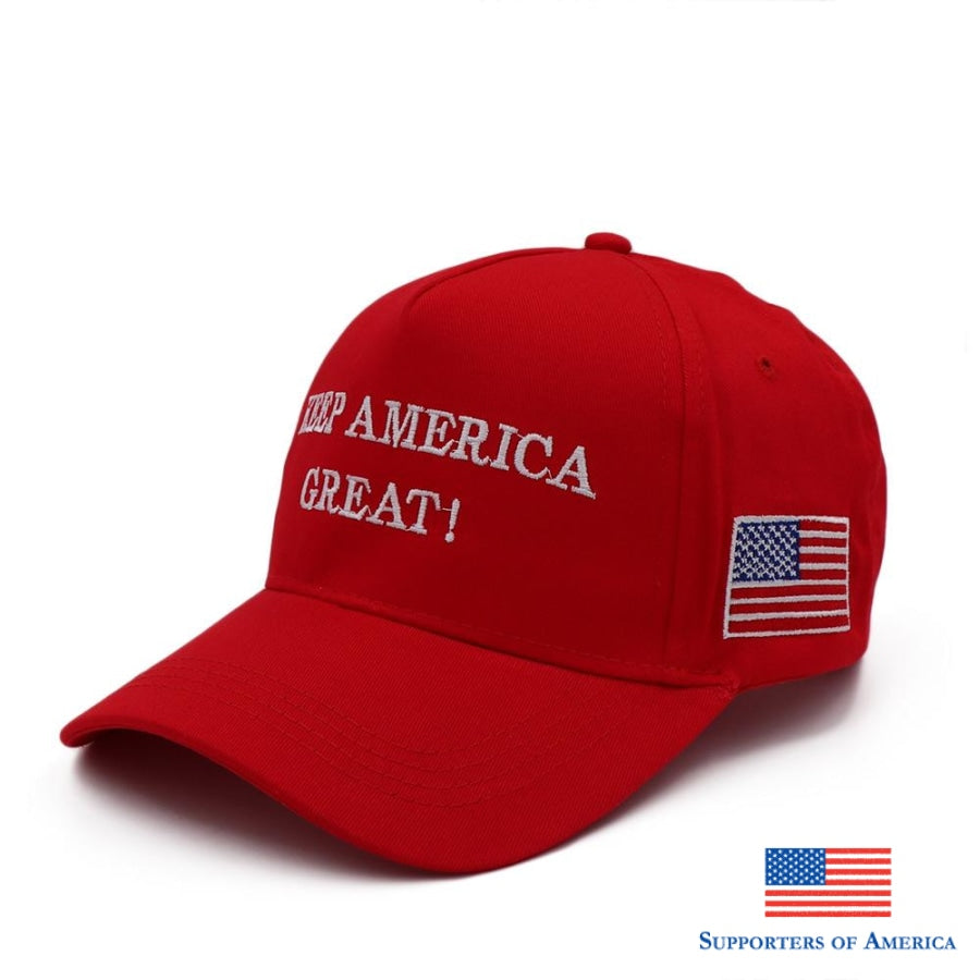 Make America Great Again Hats! Keep1 / Adjustable Hat