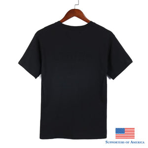 T Shirt Homme 2018 New Cotton O-Neck Short-Sleeve Shirts Pro Trump 2020 T-Shirt Gifts For Men