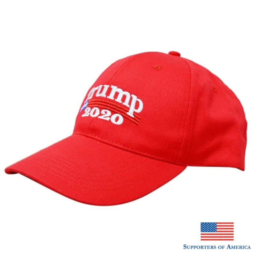 Trump 2020 Hat Clothing