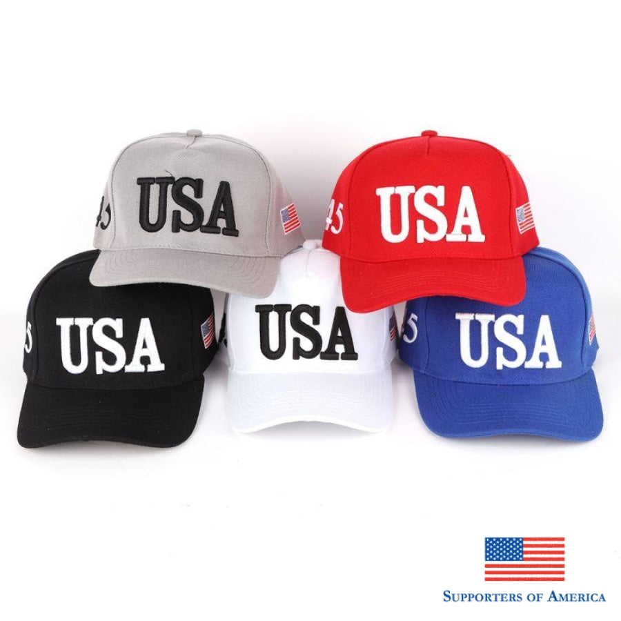 Usa Cap Hat