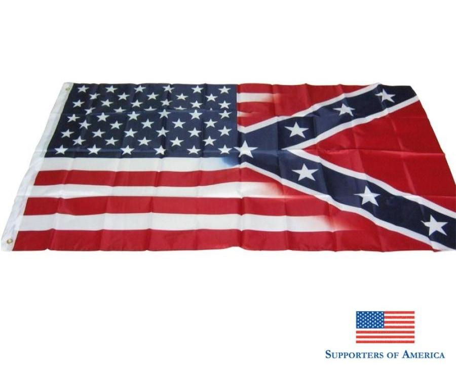 Southern Pride American Flag