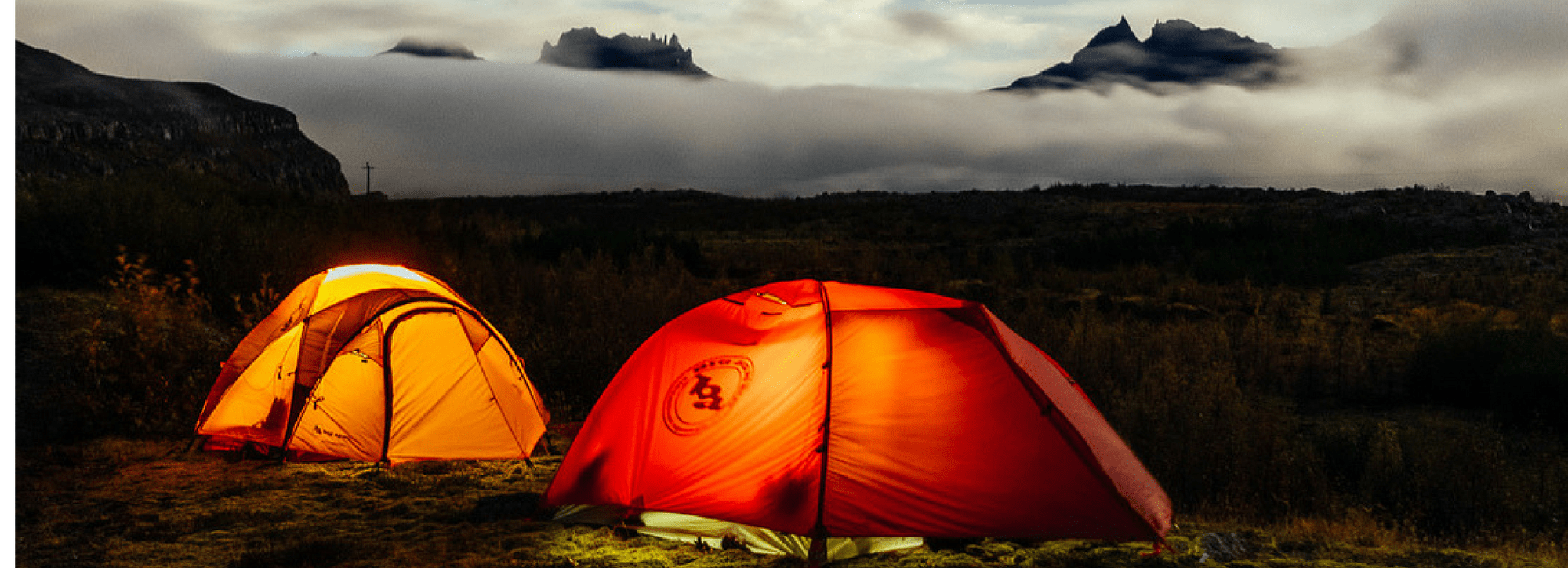 The Eco-Explorer: Camping Gear that Leaves No Trace